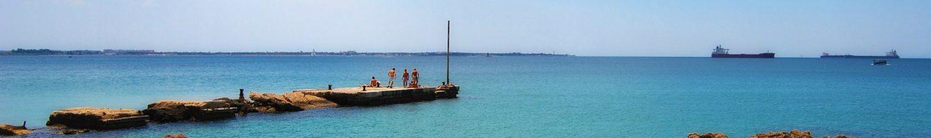 Taranto in Salento
